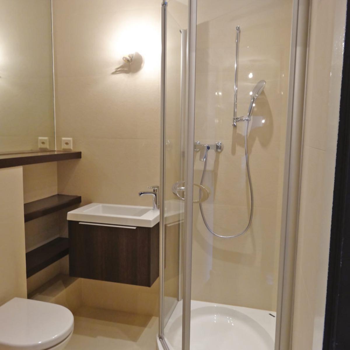 Projet 9 – Modernisation d'une salle de bain