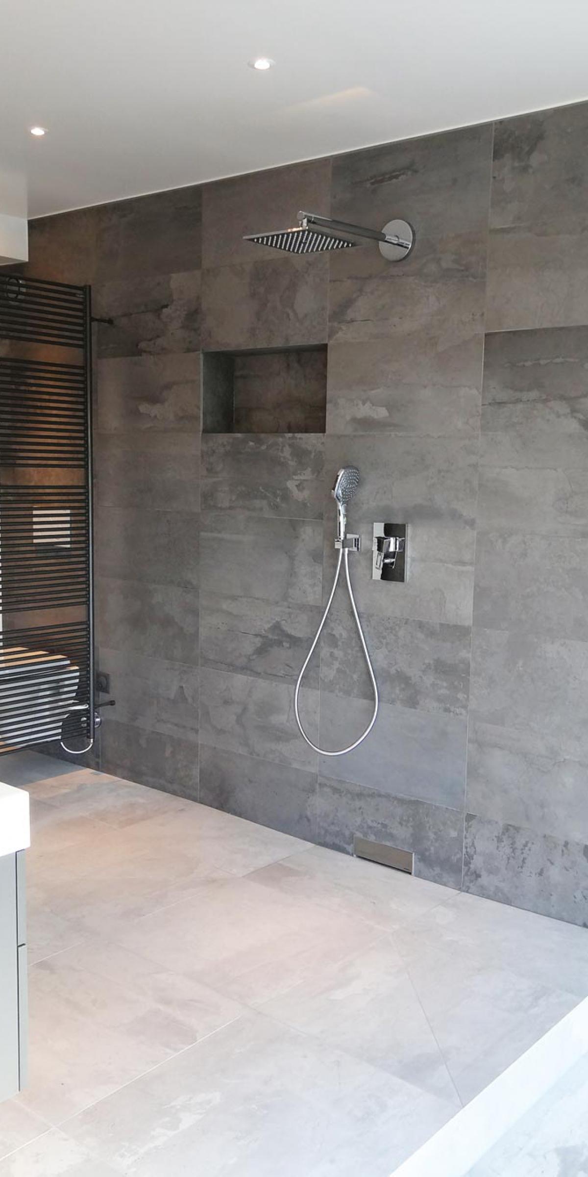 Projet 2 – Rénovation et  modernisation d'une salle de bain