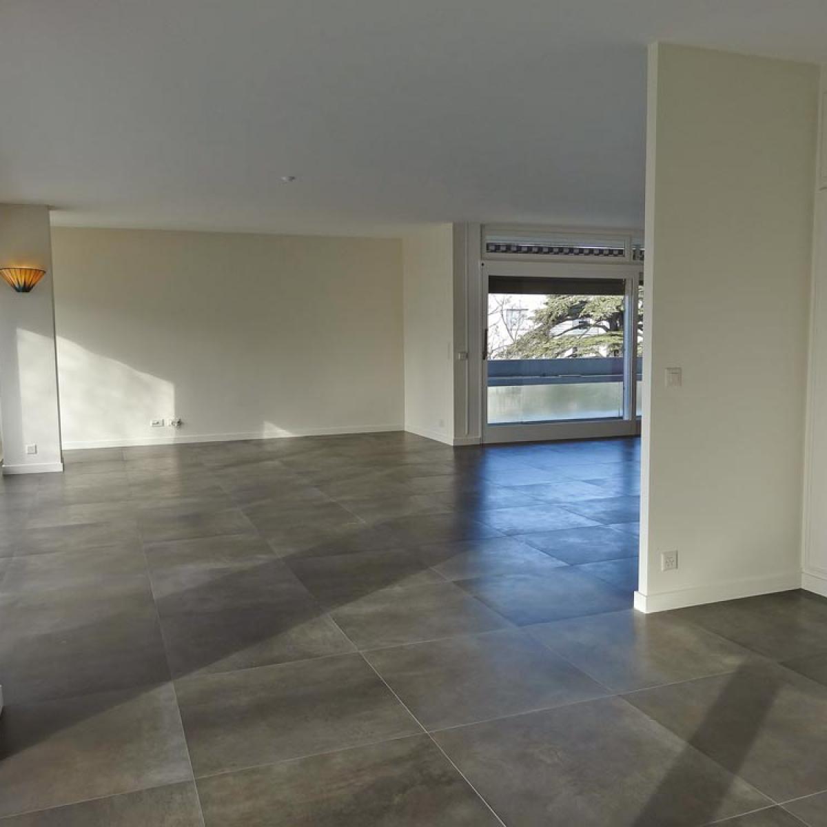 Projet 1 – Rénovation appartement