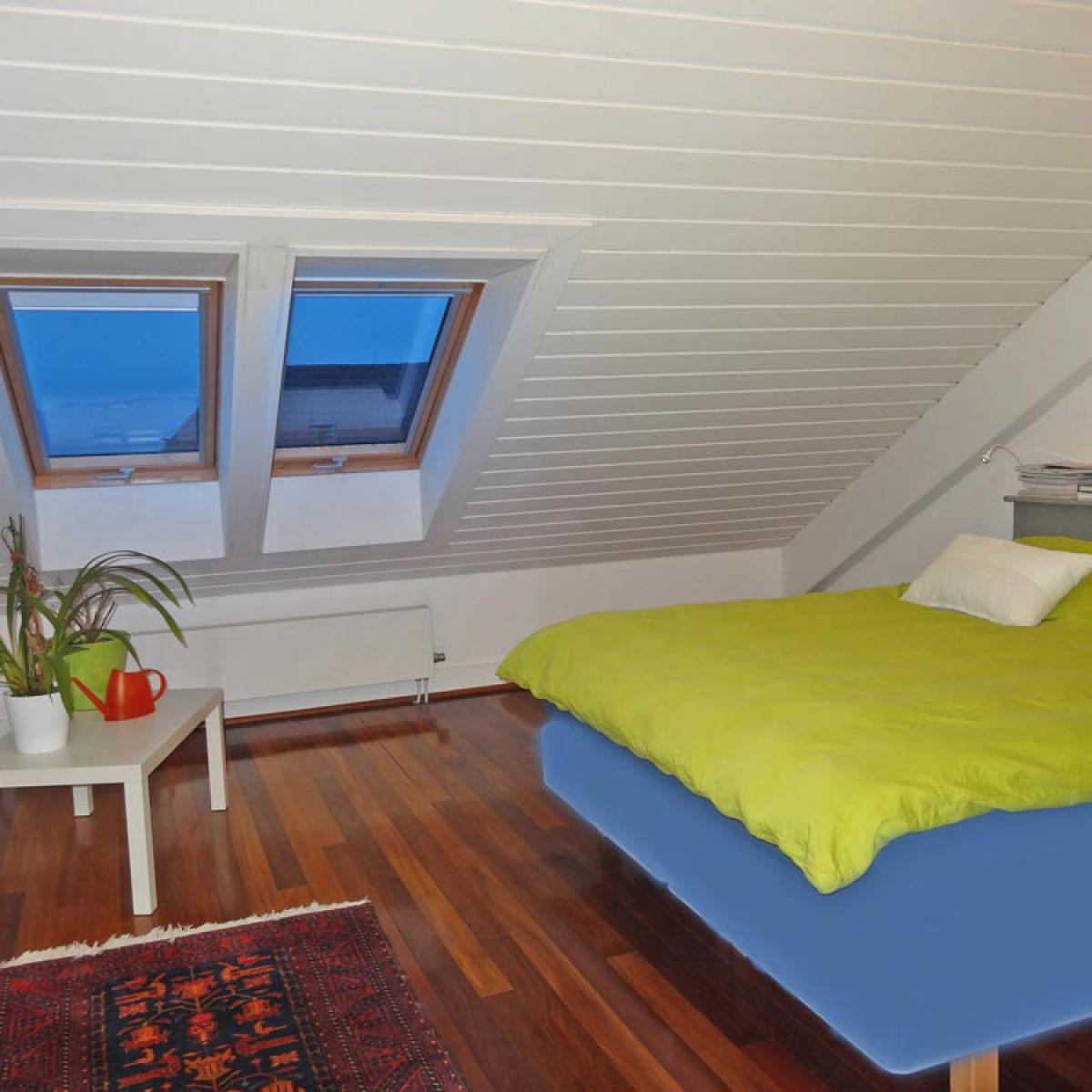 Projet 7 – Rénovation complète d'une maison de village en Suisse