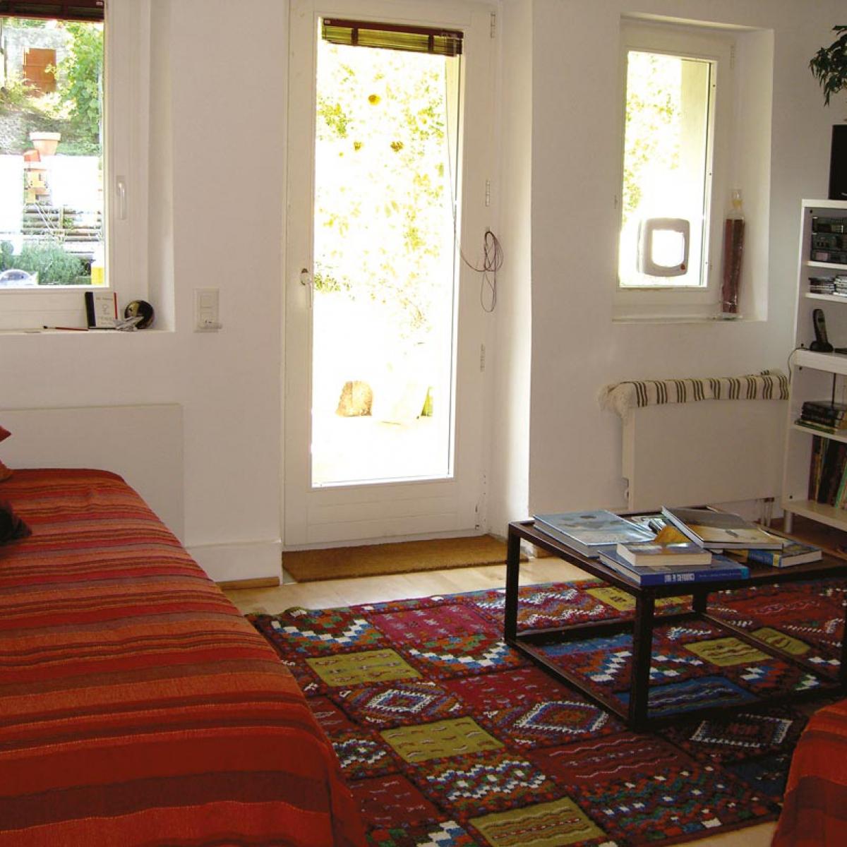 Projet 6 – Création d'un espace salon