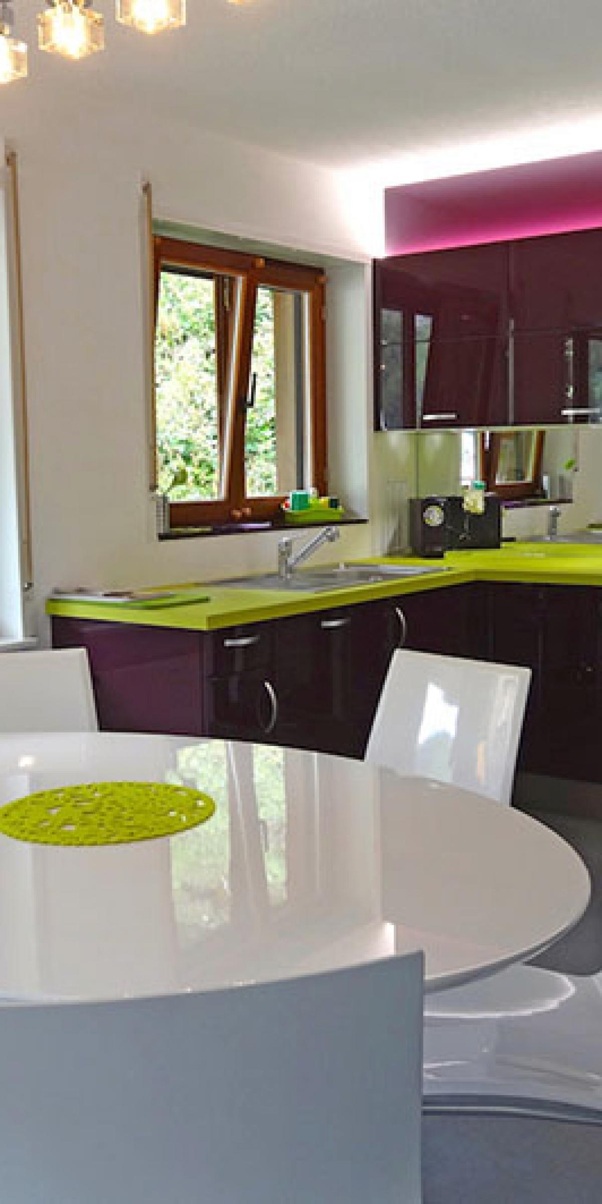 Projet 12 – Transformation appartement Zermatt